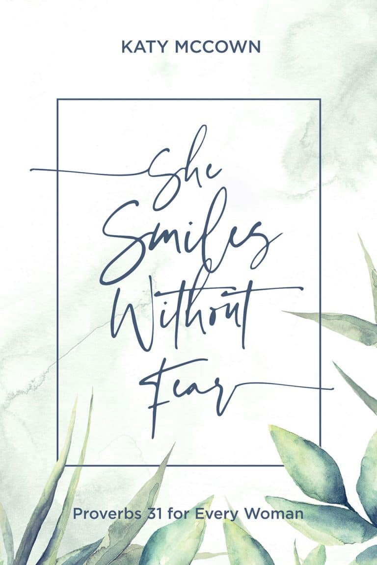 She Smiles Without Fear book cover