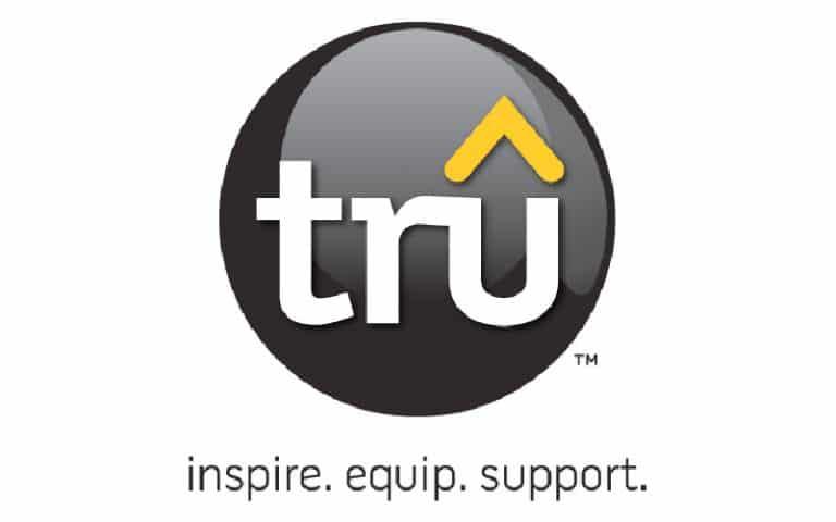 Tru Homepage