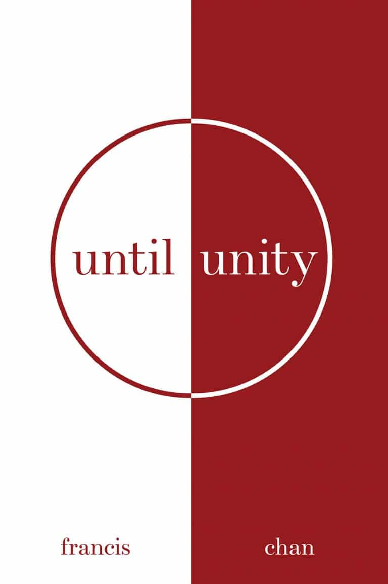 Until Unity book cover